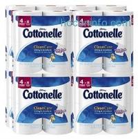 ihocon: Cottonelle 廁所捲筒衛生紙