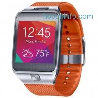 ihocon: Samsung Gear 2 智能表 Smartwatch with Heart Rate Monitor