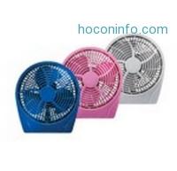 ihocon: Insignia 9 Table Fan