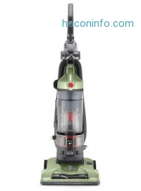 ihocon: Hoover WindTunnel T-Series Rewind Plus Bagless Upright, UH70120