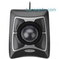 ihocon: Kensington 軌跡球滑鼠/鼠標 Trackball 4-Button USB Expert Pro Mouse