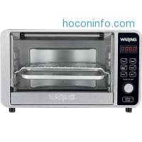 ihocon: Waring Pro 烤箱 Convection Toaster/Pizza Oven