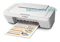 ihocon: Canon Pixma MG2520 All in one Inkjet Printer + Pocket Size Photo Album