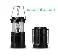 ihocon: TaoTronics LED 露營燈 Camping Lantern