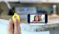 ihocon: Bluetooth Selfie Button for iOS and Android Devices