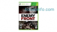ihocon: Enemy Front for Xbox 360