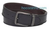 ihocon: Levi's Mens 40mm Reversible Leather Belt