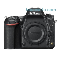 ihocon: Nikon D750 24.3MP 全片幅單眼/單反機身 DSLR Camera