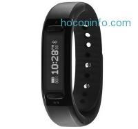 ihocon: Soleus - GO! Activity Tracker Fitness + Sleep Wristband