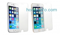 ihocon: Tempered Glass Screen Protector for iPhone 6/6 Plus