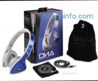 ihocon: Monster DNA 麥克風耳機 On-Ear Heaphones w/ Apple ControlTalk