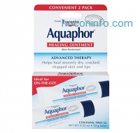 ihocon: Aquaphor 皮膚修復保養膏 Healing Ointment, Dry, Cracked and Irritated Skin Protectant, .35 Ounce (Dual Pack)