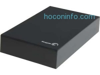 ihocon: Seagate Expansion 5TB USB 3.0 Desktop External Hard Drive STBV5000100