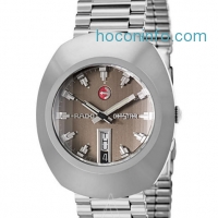 ihocon: Rado 雷達自動上鍊機械男錶 Original Swiss Mechanical Automatic (Self-Winding) Men's Watch