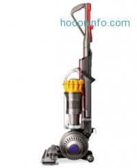 ihocon: Dyson DC40 Yellow Origin Multi-floor Upright Cleaner