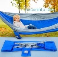 ihocon: MANA OUTDOORS Camping Hammock