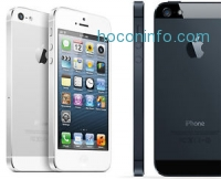 ihocon: Factory Unlocked Apple iPhone 5 32GB Smartphone Retina