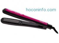 ihocon: Panasonic Nanoe Moisture Infusion Flat Iron