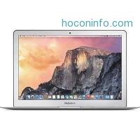 ihocon: Apple 13.3 MacBook Air i5/4GB/128GB MJVE2LL/A
