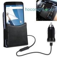ihocon: CHOETECH QI Pocket Wireless Car Charger