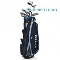 ihocon: Callaway Men's Strata Complete Golf Set