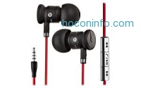 ihocon: Beats by Dre urBeats In-Ear Noise Isolation Headphones with Round Cable