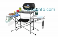 ihocon: Camco 57293 Deluxe Grilling Table