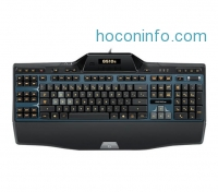 ihocon: Logitech G510s 遊戲鍵盤 Gaming Keyboard