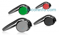 ihocon: Pyle Bluetooth Wireless Headphones with Mic