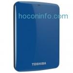 ihocon: Toshiba Canvio Connect 1TB External USB 3.0/2.0 Portable Hard Drive