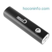 ihocon: IMNEED™ Mini 3200mAh Lipstick Size Portable External Battery Charger