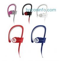 ihocon: Beats by Dr. Dre Powerbeats2 無線藍牙麥克風耳機 Wireless Bluetooth Earbud Headphones