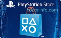 ihocon: $50 Sony Playstation Store Gift Card for only $45 - Email Delivery