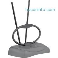 ihocon: RCA - UHF/VHF/FM Indoor Antenna