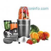 ihocon: NutriBullet Blender