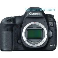 ihocon: Canon EOS 5D Mark III 22.3 MP Full Frame CMOS with 1080p Full-HD Video Mode Digital SLR Camera (Body)