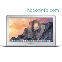 ihocon: Apple 11.6  Macbook Air i5/4GB/128GB MJVM2LL/A