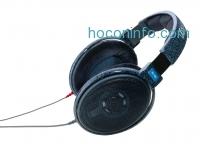 ihocon: Sennheiser HD 600 專業耳機 Open Dynamic Hi-Fi Professional Stereo Headphones