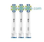 ihocon: Oral-B Professional Floss Action Replacement Brush Head 3 Count