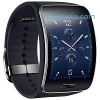 ihocon: Samsung Galaxy Gear S R750 智能手表 Smart Watch SM-R750A, New-Open Box
