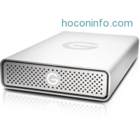 ihocon: G-Technology 5TB G-DRIVE G1 USB 3.0 Hard Drive
