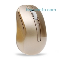 ihocon: TONOR 2.4GHz Optical Wireless Mouse無線滑鼠