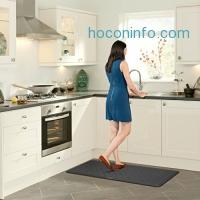 ihocon: LANGRIA 20x48 Anti Fatigue Mats Comfort Mat, Waterproof, Non-Toxic防水防滑地墊