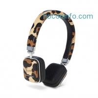 ihocon: Harman Kardon Soho Wireless COACH Limited Edition Premium, Bluetooth®-enabled Headphones 限量版藍芽無線耳機