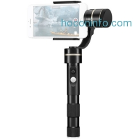 ihocon: Feiyu G4 Pro 三軸手機 照像/攝影穩定器 3-Axis Handheld Gimbal Stabilizer for Smartphones