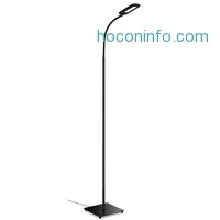ihocon: Aglaia LED Dimmable Floor Lamp with 3-Level Brightness by Touch Control