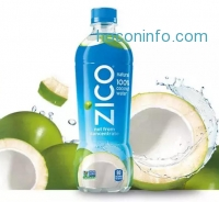 ihocon: Zico Coconut Water, Natural, 16.9 Ounce (Pack of 12)