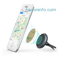 ihocon: SmartOmi Air Vent Magnetic Car Phone Holder汽車磁性手機固定架