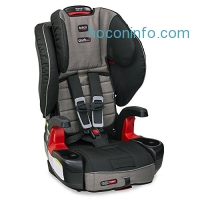 ihocon: Frontier G1.1 ClickTight Harness-2-Booster Car Seat, Slate Strie