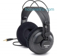 ihocon: Professional SR950 Studio Reference Closed-Back Headphones, 50mm Drivers